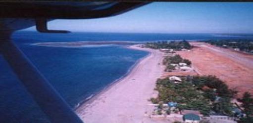 Beach Resort Brgy Dingin Iba Zambales Philippines